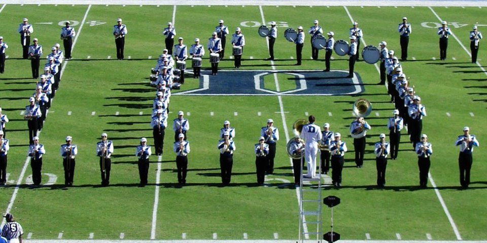 marching band | The Weedicle